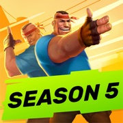 Game Guns of Boom v9.1.1 MOD FOR IOS | Unlimited AMMO | LOW RECOIL | FAST RELOAD | AUTOFIRE (EASY ACCESS) | AIM SPEED