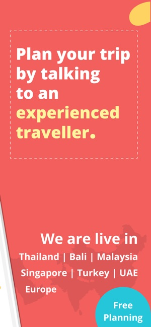 Ithaka: Trip Planner on the App Store