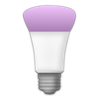 Hue Menu for the Philips Hue - Charles AROUTIOUNIAN