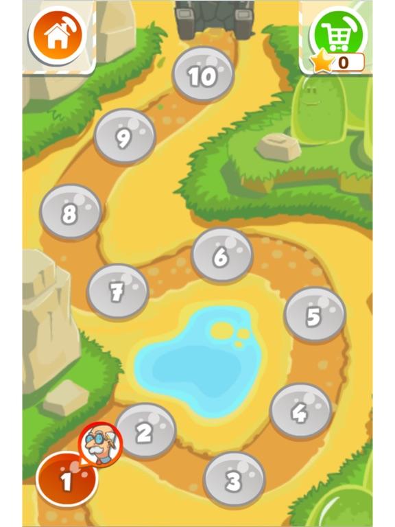 Jelly Quest-soda screenshot 6