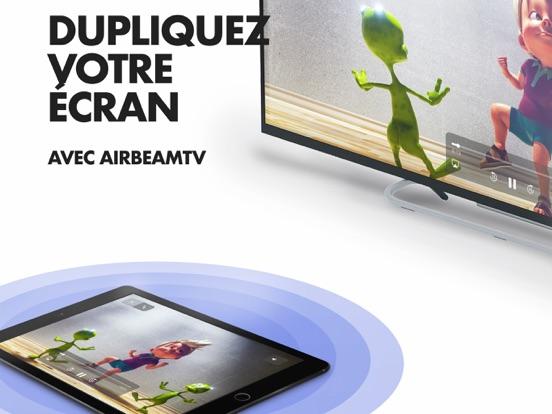 Mirror pour Panasonic TV