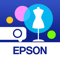 App Icon for Epson Creative Projection App in Denmark IOS App Store