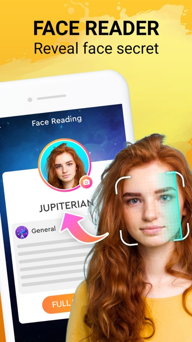 Face Aging App - Celeb alike