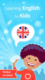 EASY peasy: English for Kids iphone images