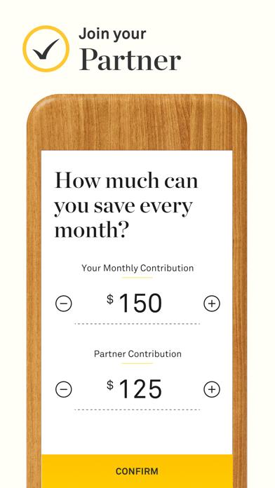 Twine: Easy Saving & Investing by John Hancock USA (iOS