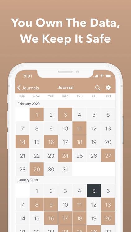 Day One Journal screenshot-7