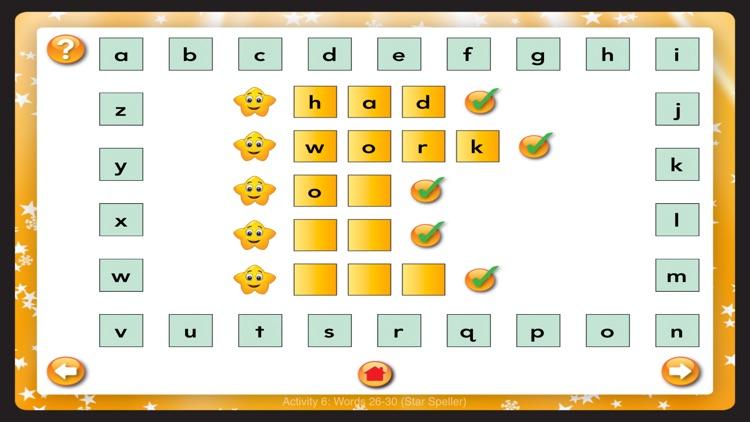 Sight Words 1-300 screenshot-7