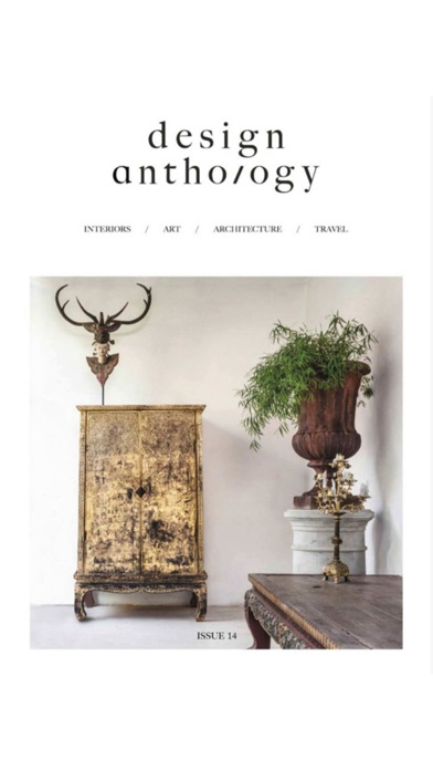 Design Anthology Mag