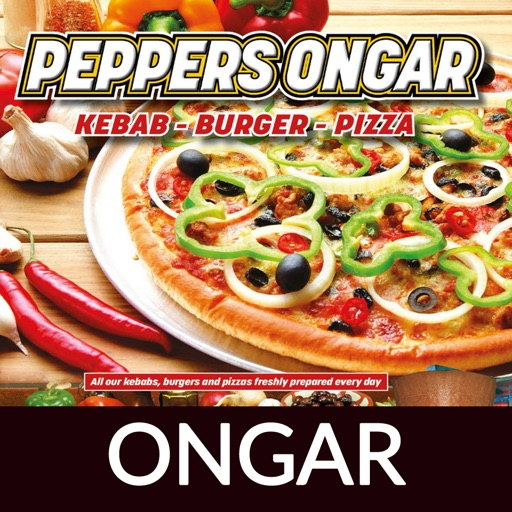 Peppers Ongar