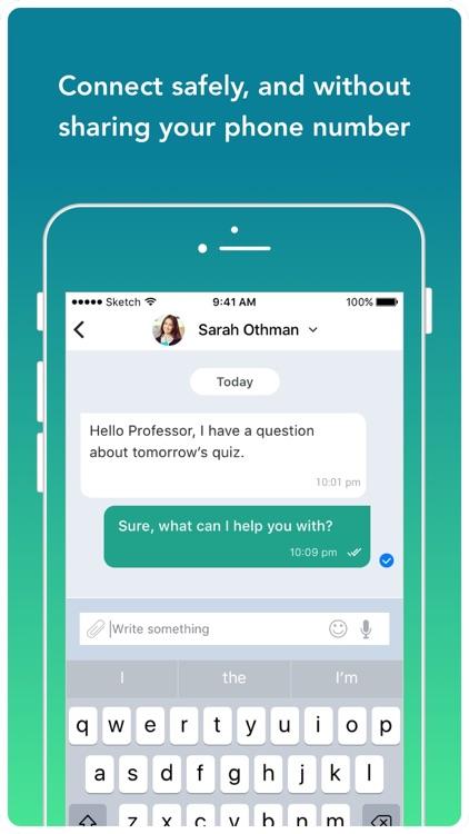 myU: School Communication screenshot-3