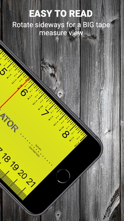 Tape Measure Calculator Pro screenshot-3