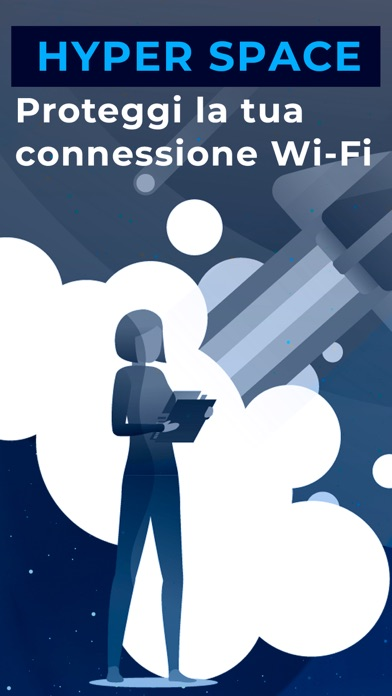 Download HS VPN – Private Web Browsing per Pc