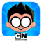 App Icon for Minititanes - Teen Titans Go! App in Mexico App Store