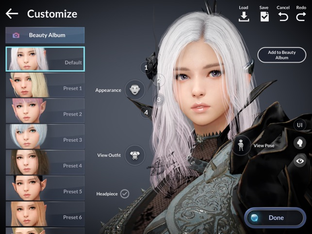 ‎Black Desert Mobile Screenshot