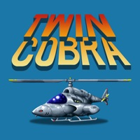 Codes for TWIN COBRA classic Hack