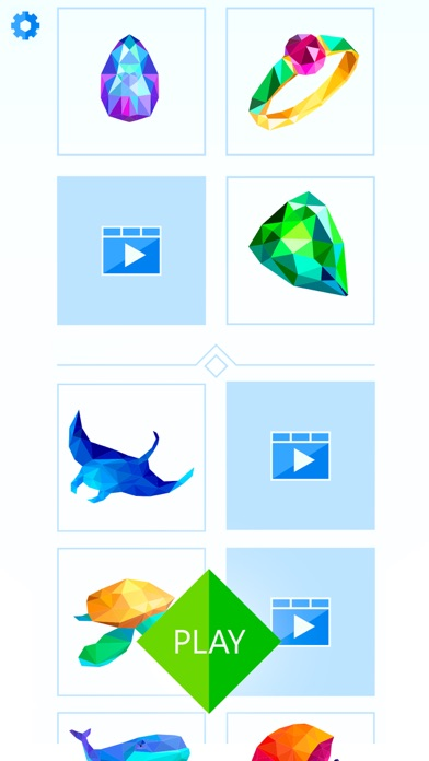 Poly Puzzles 3D screenshot 7