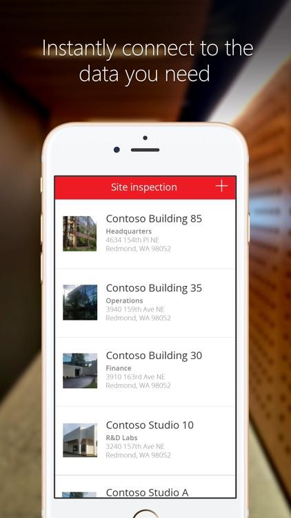 Power Apps screenshot-3