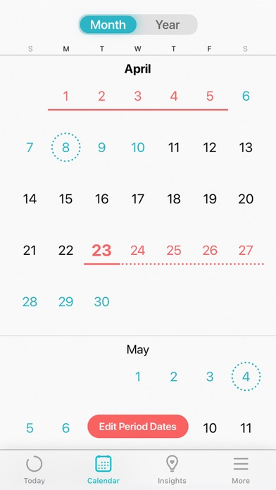 Download Flo Period & Ovulation Tracker for Pc