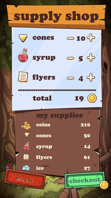 Snow Cone Tycoon screenshot-3