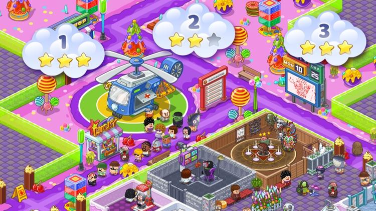 Fun Hospital - Tycoon is back screenshot-4