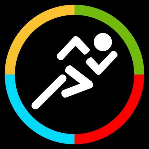 Running and Walking Calories