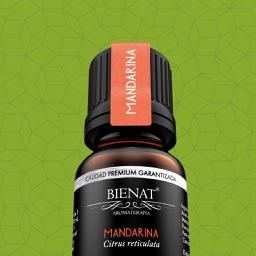 Bienat Aromaterapia