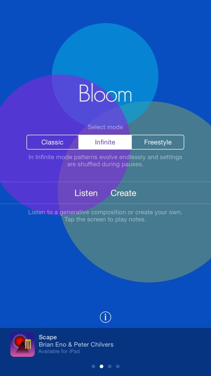 Bloom screenshot-1