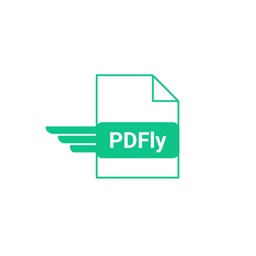 PDFly - PDF Scanner App