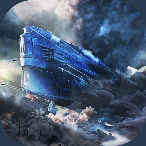 Ark of War:Galaxy Pirate Fleet iOS App