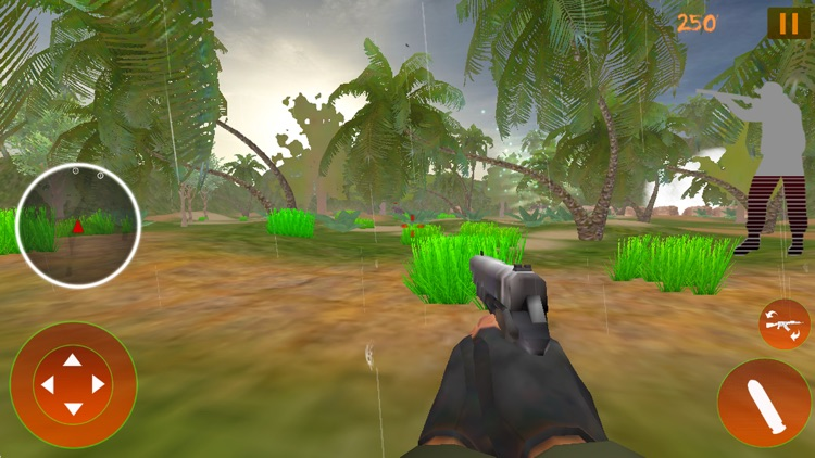 Dinosaur Hunter Deadly Shores screenshot-4