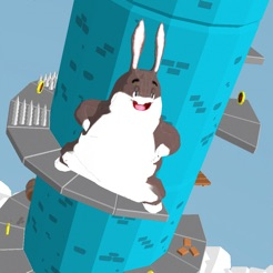 Super Big Chungus Spiral On The App Store