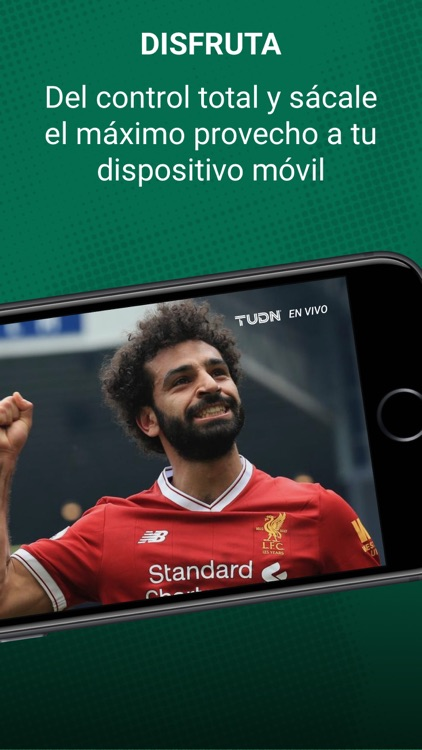 TUDN screenshot-9