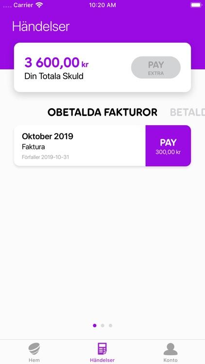 Telia Pay screenshot-3