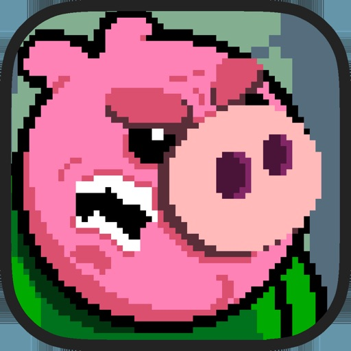 Ammo Pigs: Armed and Delicious icon