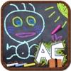 リアル黒板AC for iPad(学割対象アプリ)