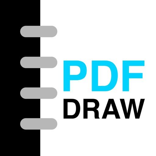 PDF Draw Pro - Vector Editor