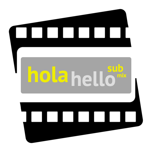 HolaHello Sub Mix
