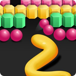 Color Snake 3D.
