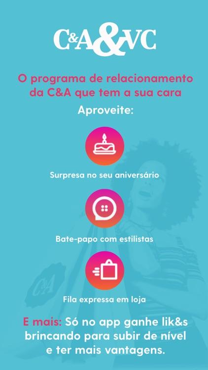 C&A Loja Online: Roupas e Moda screenshot-5