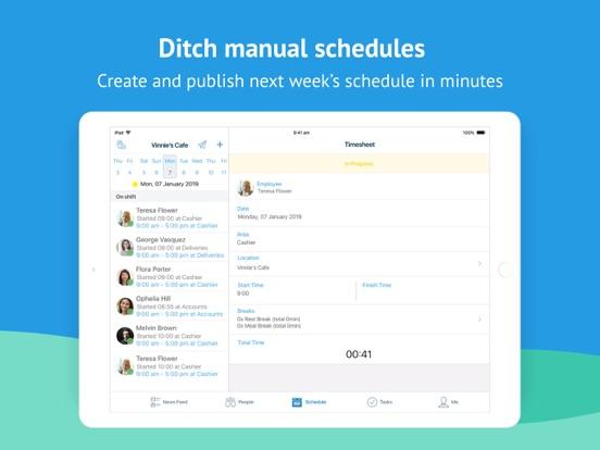 Deputy: Shift Schedule Maker