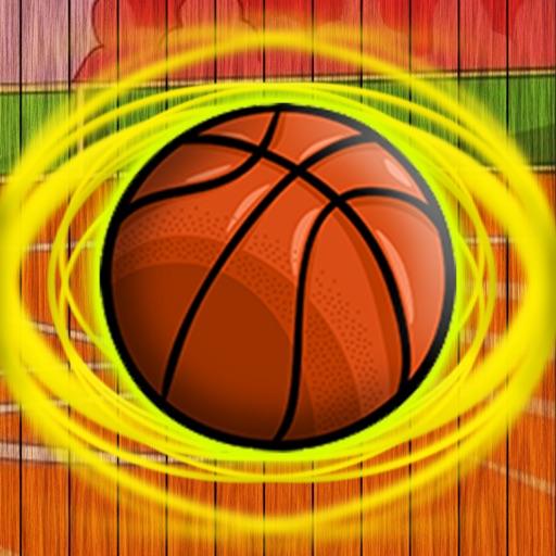 Basketball Jumping Mania
