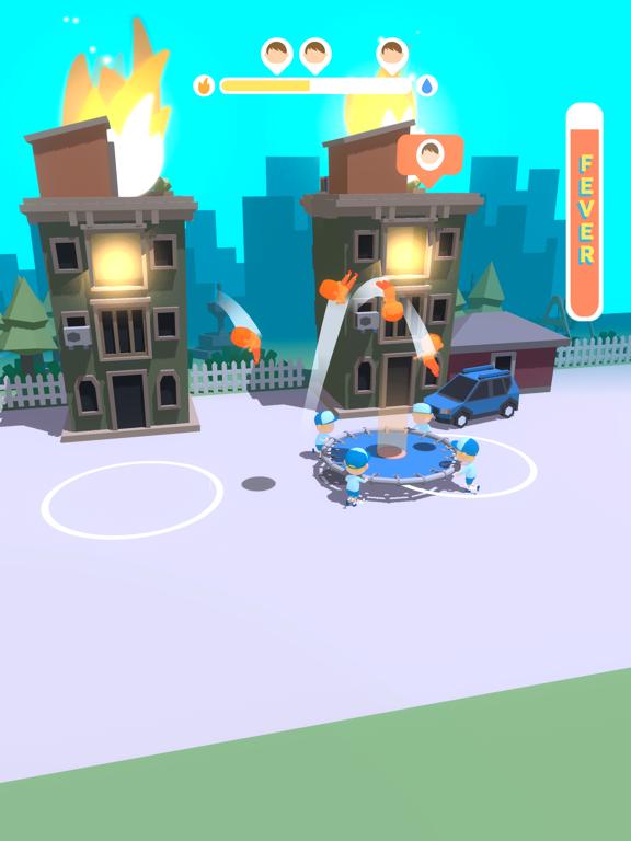 Rescue Team! screenshot 6
