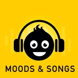 Moods & Songs