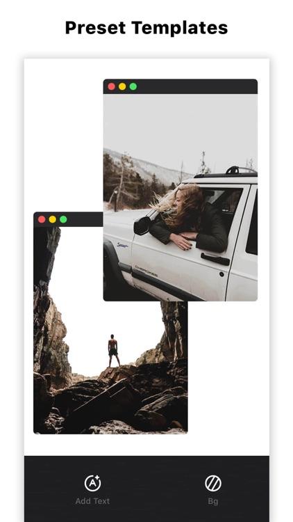 Sweet Selfie - Face Editor App screenshot-7