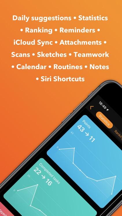 Planny 3 - Smart To Do List