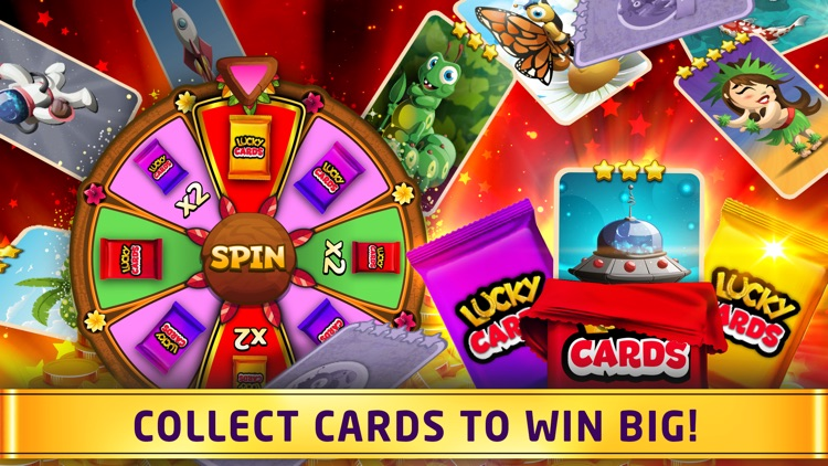 WinFun Casino - Vegas Slots screenshot-6