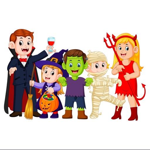 HalloweenCostumePartyNTT