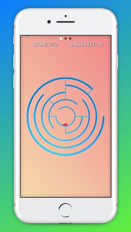 Ball Maze Rotate 3D screenshot-7