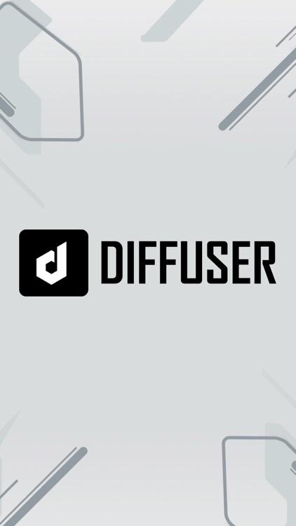Diffuser - Alt-Rock Music/News screenshot-4