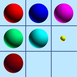 Line 98 Standard: Color Lines
